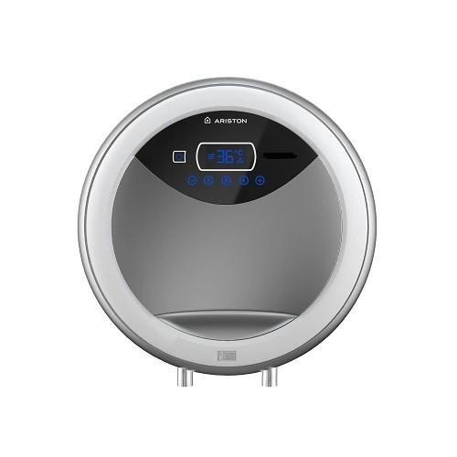 Ariston Water Heater Electric Instant Aures Luxury