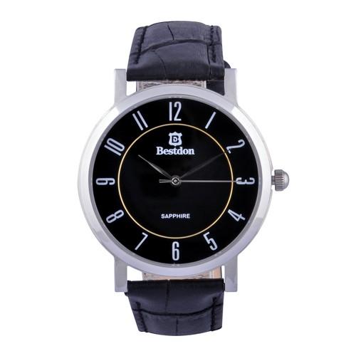 Moment Watch – Bestdon BD98102GPB - Jam Tangan Pria