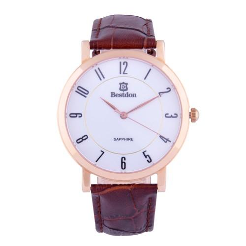 Moment Watch – Bestdon BD98102GRS - Jam Tangan Pria