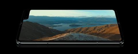 Samsung Galaxy Fold - Cosmos Black