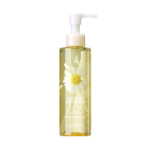 Natural Condition Cleansing Oil [Mild]