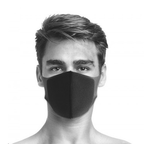 REMAX PITTA Protective Mask Outdoor Creative Lifestyle Masker - Male [TKU]