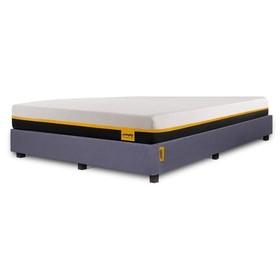 Simply Bed Kasur + Divan (1