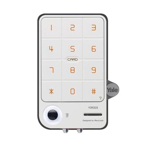 Yale Digital Door Lock YDR 333