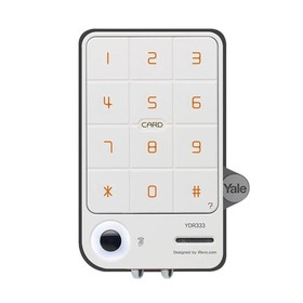 Yale Digital Door Lock YDR