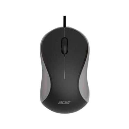 Acer Mouse AMW 910 - Gray/Black