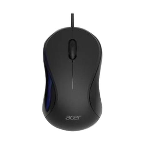 Acer Mouse AMW 910 - Black/Black