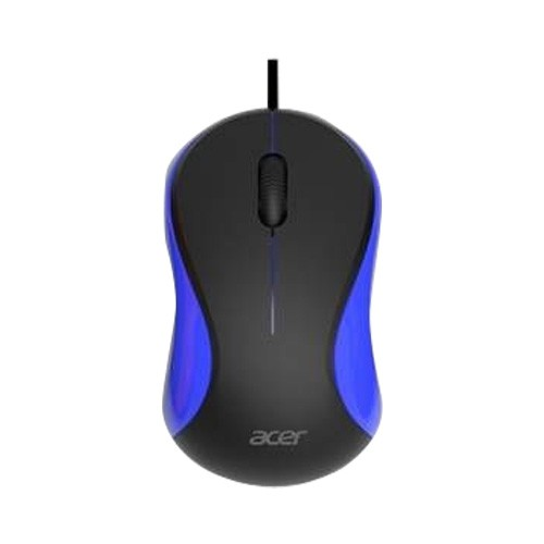 Acer Mouse AMW 910 - Blue/Black