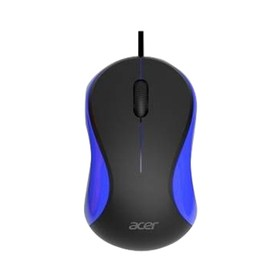 Acer Mouse AMW 910 - Blue/B