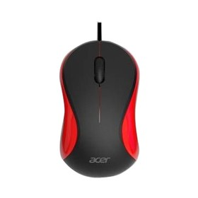 Acer Mouse AMW 910 - Red/Bl