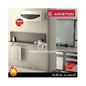Ariston  Water Heater Elect