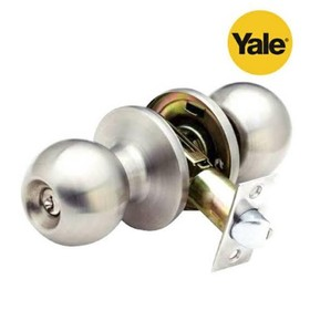 Yale Knob set kunci pintu k