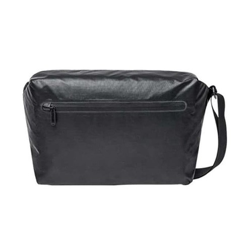 90FUN Functional Messenger Bag - Black