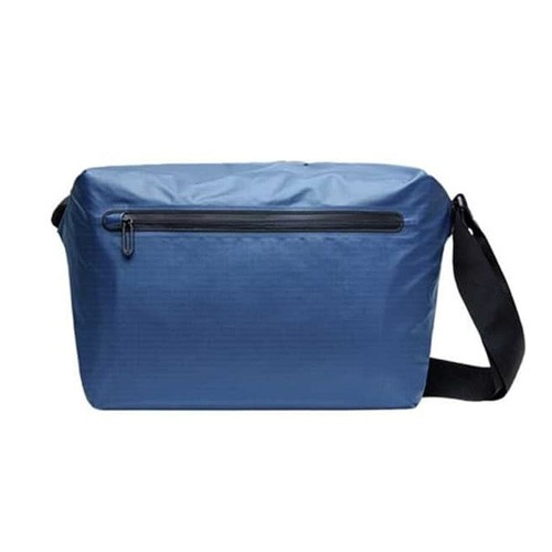 90FUN Functional Messenger Bag - Blue