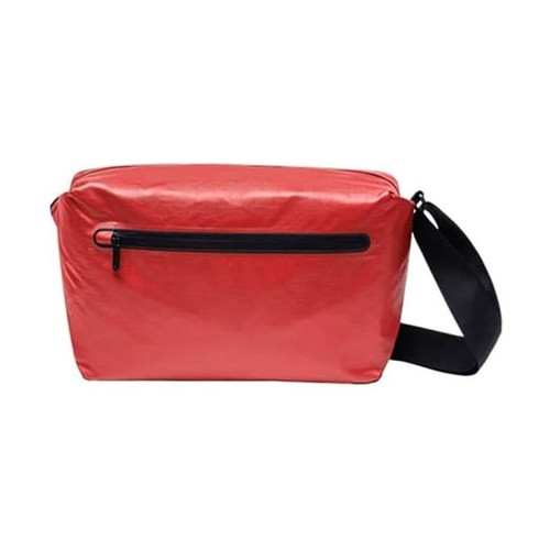 90FUN Functional Messenger Bag - Orange