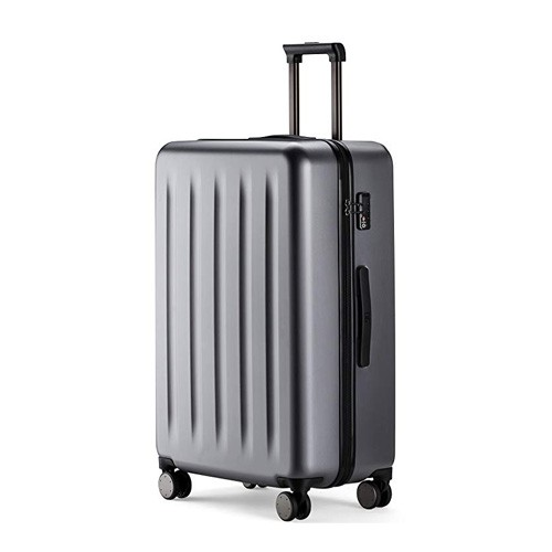 90FUN PC Luggage 28 inch - Grey