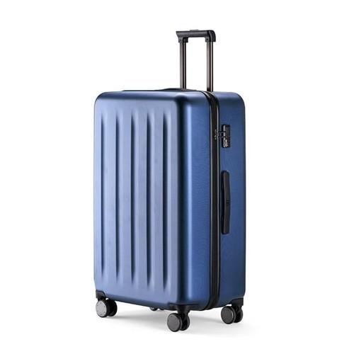 90FUN PC Luggage 20 inch - Blue
