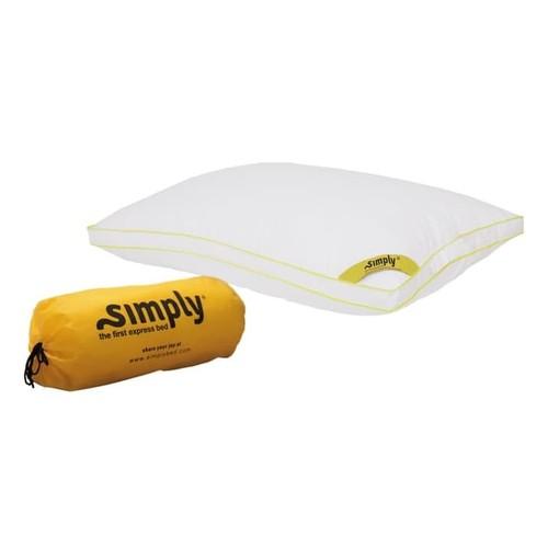 Simply Plush Pillow Bantal Tidur