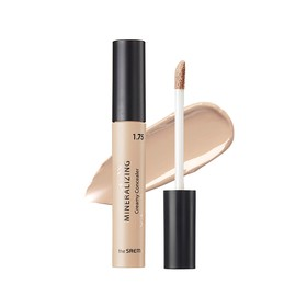 Mineralizing Creamy Conceal