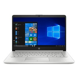 HP Laptop 14s-dk0008AX