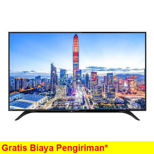 Sharp Full HD TV 50inch - 2T-C50AD1I