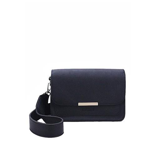 Silvertote Ivy Sling Bag Black