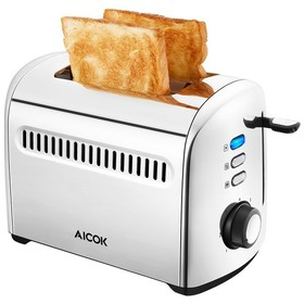 Pangangan Roti Tawar AICOOK