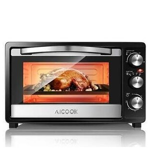 AICOOK Electric Oven GH23