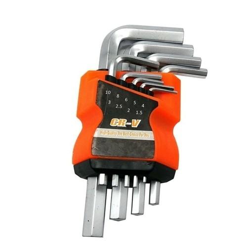 Kunci L Set 9 Hexa
