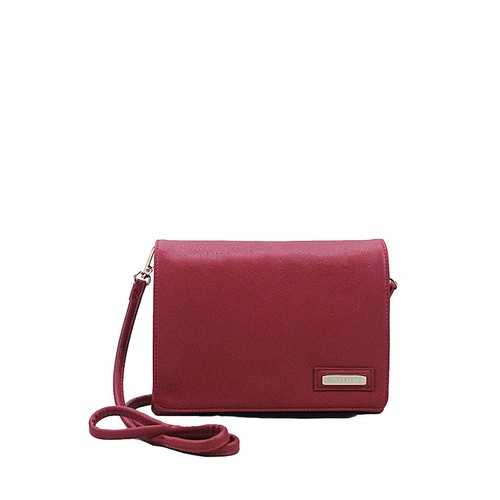 Silvertote Isla Sling Bag Red