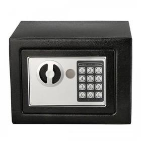 Mini Safety Box - Brankas M