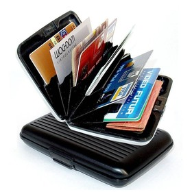 Dompet Card Wallet Deluxe