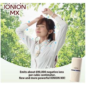 IONION MX Portable Air Puri