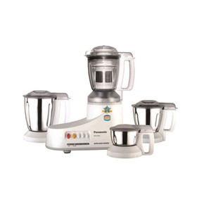 Panasonic 4 Jar Super Mixer