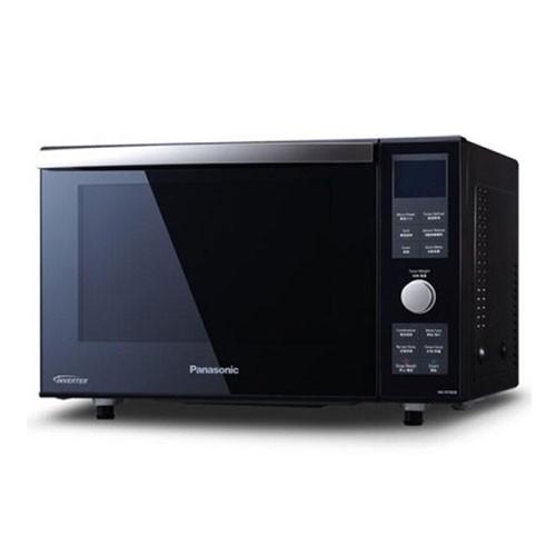 Panasonic Microwave Oven 23L Bake & Grill NN-DF383BTTE - Back