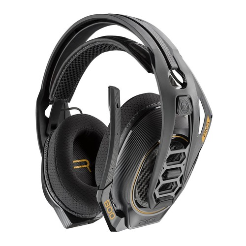 PLANTRONICS RIG 800HD Wireless Gaming Headset for PC