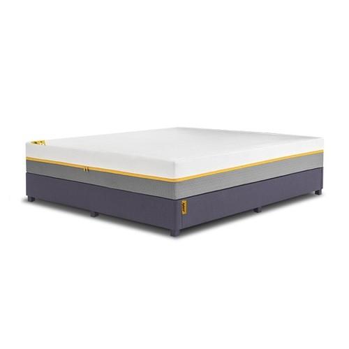 SIMPLY Kasur Spring Bed + Divan 160x200cm *Gratis Pengiriman