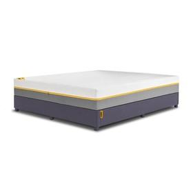 SIMPLY Kasur Spring Bed + D