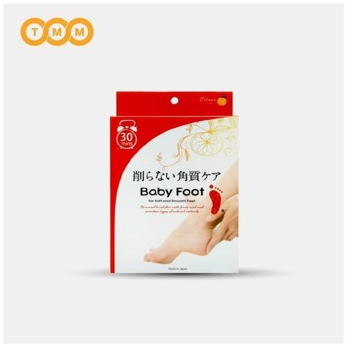 Peeling Kaki Babyfoot Easy pack