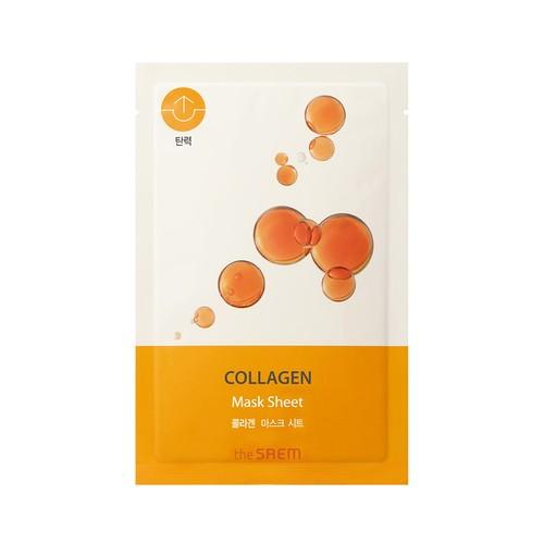 Bio Solution Firming Collagen Mask Sheet
