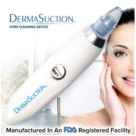 Derma Pore Cleaning Device