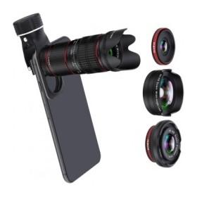 HX-1280 - Telephoto Lens Ki
