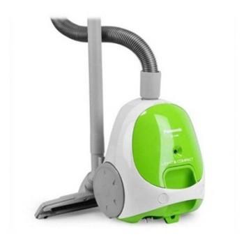 Panasonic Vacum Cleaner Bagged with Blower MC-CG300G546 - Green