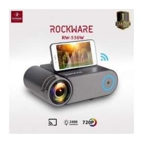 ROCKWARE RW-550W - HD 720P