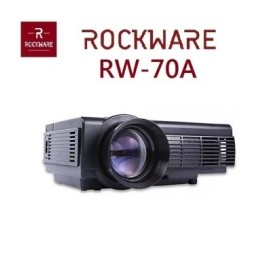 ROCKWARE RW-70A - LED Proje