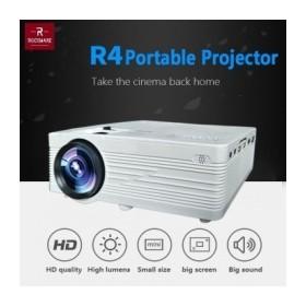 ROCKWARE RW-R4 - LED 720P P