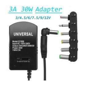 SY668 - Universal Adjustabl