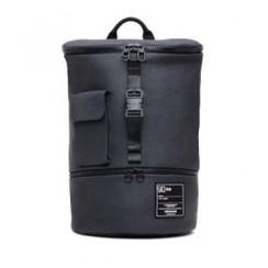 XIAOMI 90FUN Fashion Chic Casual 14-inch Laptop Backpack - L Size Black