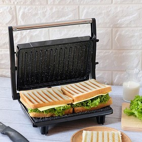 Idealife Panini Press / Toa