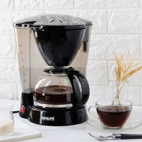 Idealife Coffee Maker (Mesi